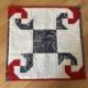 Free Pattern ! Un petit gratuit ! MARTI MICHELL MINI QUILT BLOG HOP